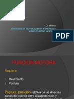 Sc3adndrome de Motoneurona Superior y Motoneurona Inferior