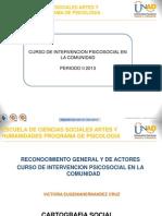 301500 Objeto de Informacion Cartografia Social