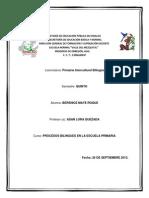 EL MAESTRO RURAL EN LAS COMUNIDADES INDIGENAS fELIPE HERNANDES GÓMEZ