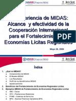 Dr. Diego Molano