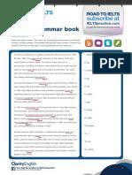 Sss Using Grammar Book