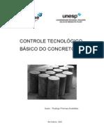 Controle Tecnologico Basico Do Concreto