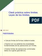 01 2 CP Teoremas Sobre Limites.ppt