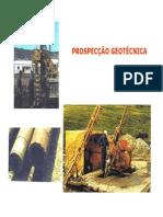 PROSPECÇÃO GEOTÉCNIC - 02