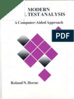 Horne R - Modern Well Test Analysis, A Computer Aided Aproach