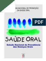 Estudo Saúde Oral