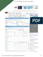 Perth Scorchers vs Otago, Cricket 8th Match, Group a, Champions League Twenty20 2013