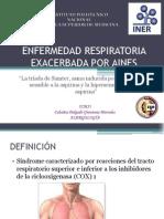 Enfermedd Respiratoria Exacerbada Por Aines-1