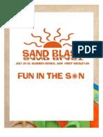 Sandblastinfo