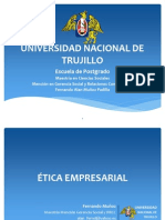 Etica empresarial 1