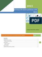 Actividad 3. Innovación Educativa