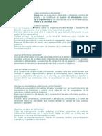 Qué son los Comités Locales de Monitoreo Ambiental