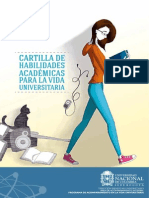 cartilla concentracion
