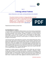 Case 12 Wind Energy Without Turbines