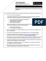 UND 1314 Guidance Notes