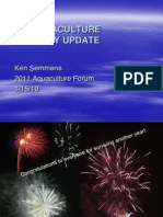 2011 Forum Industry Update