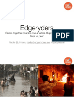 Edgeryders AngelFair