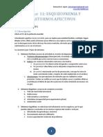 Cap 11 Ezquizofrenia y Trastornos Afectivos.pdf