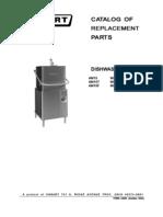 Dishwasher Parts Manual