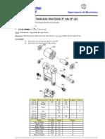 5to Mecatrónica Taller Tecnología Mecánicas Aplicadas