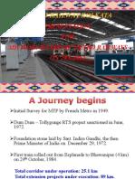 Metro Kolkat PPT