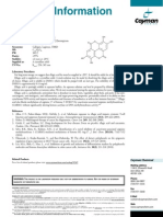 Ellagic Acid Solubility