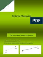 2 Distance sem 2 survey