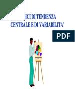 00 C - Epi - Biostatistica