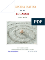 Medicina Nativa - Cayambe - Pablo Guaña