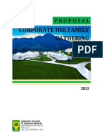 (Final) Proposal HSE Gathering(2)