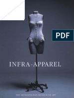 Infra Apparel