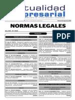 Personal USA Ingresa Peru