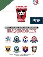 MPL Season 2 Handbook
