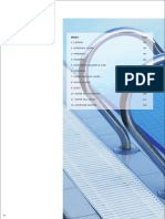 Pool Side Equipment PDF Document Aqua Middle East FZC