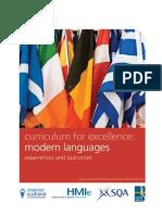 Modern Languages Experiences Outcomes Tcm4-539700