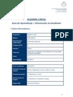 1593 2012-13 GUIA Algebra Lineal