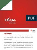 Excom Portfolio Completo