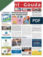 De Krant Van Gouda, 26 September 2013