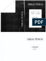 Tabelas Tecnicas PDF