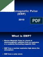 ElectromagneticPulse(EMP)