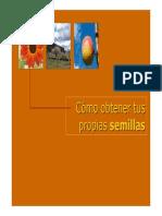 Cómo obtener tus propias semillas_PPT