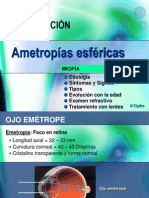 3- AMETROPIAS ESFERICAS-miopia