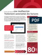 Mediusflow Authorize
