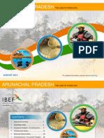 Arunachal Pradesh - August 2013