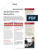 Mediusflow Procurement 2013