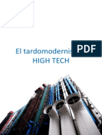 Tardomodernismo High Tech
