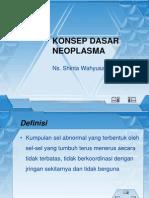 konsep neoplasma