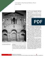 L'opera incompiuta, il San Giovanni Battista a Pesaro di Girolamo Genga