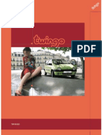 Twingo Accessories 2006/7 (English)