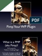 Premium WordPress Plugin
